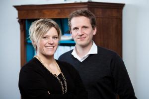 little big things: Eva Stemmer, Jörg Meister